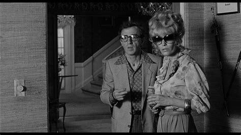 Broadway Danny Rose Blu ray   Woody Allen