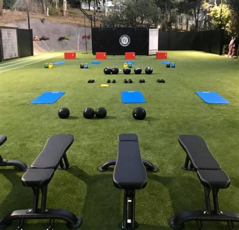 Brookfield Functional Fitness   Acceleration
