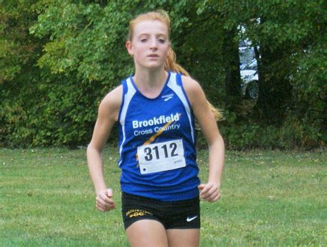 Brookfield Runner Turns In Strong Performance at Wickham ...