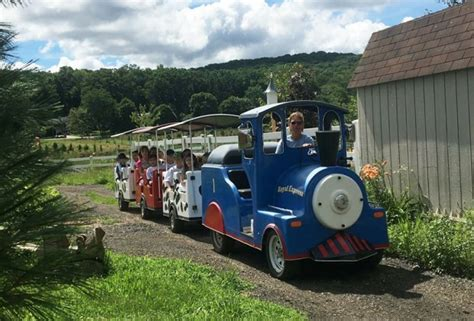 Brookhollow's Barnyard: A Sweet NJ Petting Zoo with the ...
