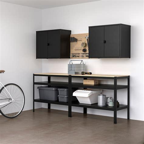BROR Armario+banco trabajo   IKEA