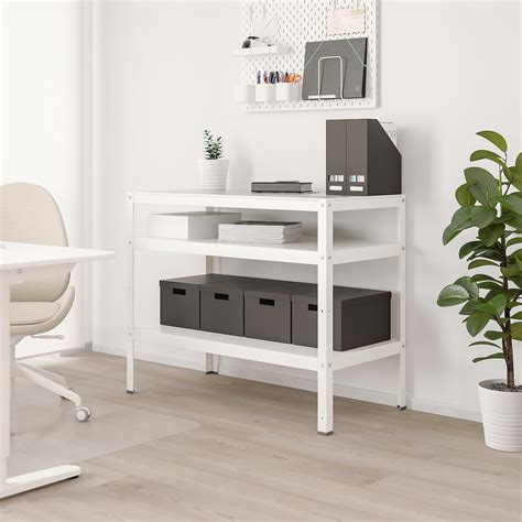 BROR Mesa   blanco   IKEA