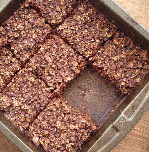 Brownie Baked Oatmeal – Big Batch! | The Oatmeal Artist