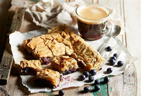 Brownie de chocolate blanco | Recetas Natura