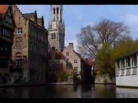 Bruges Belgium   YouTube