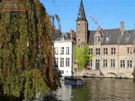 Brugge   Belgium   YouTube