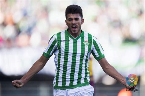 Bruno y Dani Ceballos, bajas del Betis para enfrentarse a ...