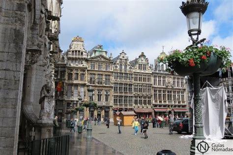 Bruselas en un día: itinerario para visitar Bruselas en 24 ...