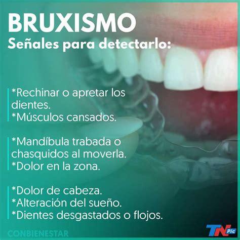 Bruxismo: qué señales indican que apretamos los dientes al ...