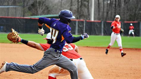 Bryan Baseball Takes Series From LSU Shreveport In 10 7 ...