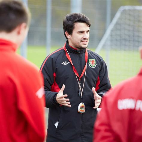 BSc  Hons  Football Coaching and Performance