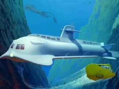 BSO Viaje al Fondo del Mar   YouTube