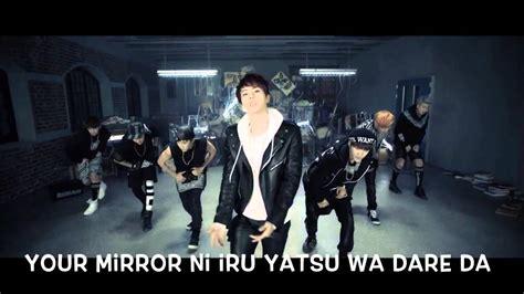BTS   No More Dream Japanese MV Romanized Lyrics   YouTube