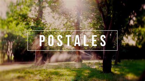 BUEN DÍA   Postales en movimiento   Paseo por la ...
