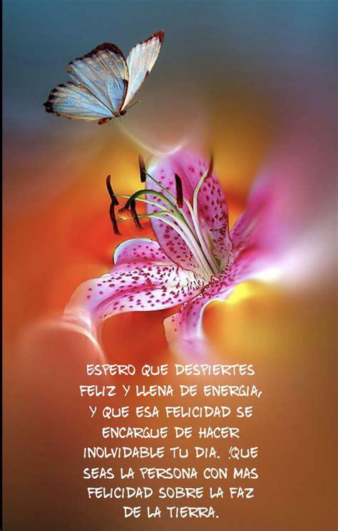 Buen días | Frases positivas de buenos días, Oracion de ...