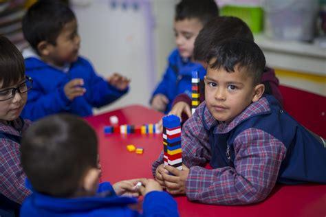 Buen inicio en la educación de la primera infancia ...