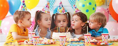 Buenas ideas para fiestas de cumpleaños de 4 a 7 años ...