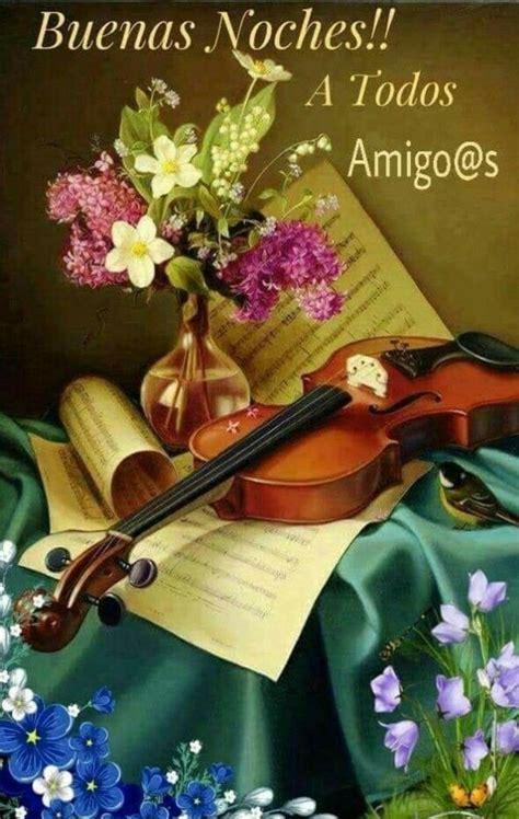 Buenas Noches a todos amigos amigas   BonitasImagenes.net