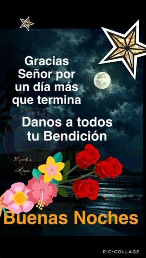 Buenas Noches bendiciones 503   BonitasImagenes.net