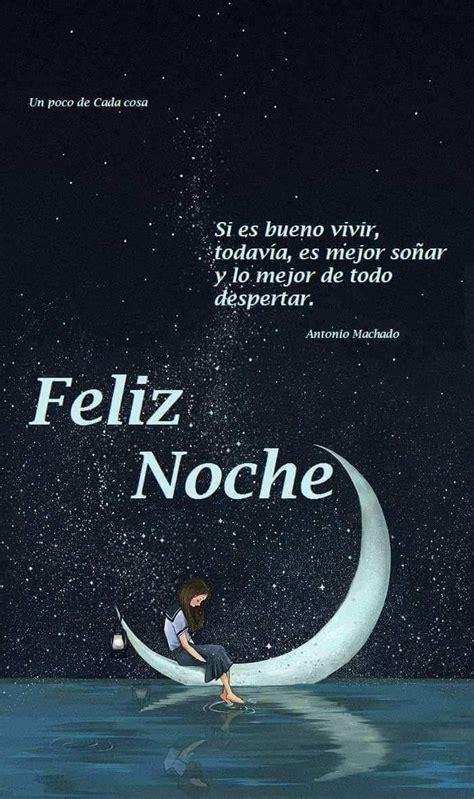 Buenas Noches imágenes, Frases y Mensajes de Feliz Noche
