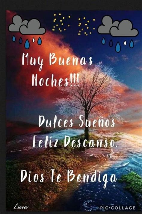Buenas Noches reflexiones   BonitasImagenes.net