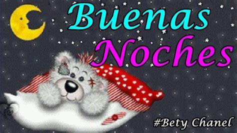 Buenas Noches y Hasta Mañana   Ábrelo   El vídeo de ...