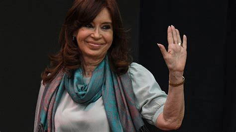 Buenos Aires Times | CFK granted permission to visit ...