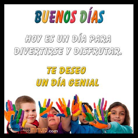 Buenos Dias Amigo   SEONegativo.com