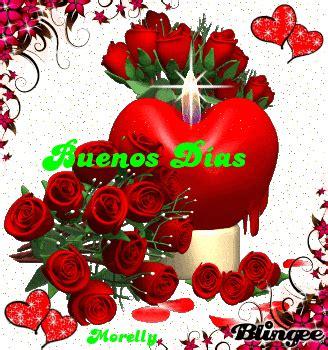 Buenos dias amor gif con movimiento 10 » GIF Images Download