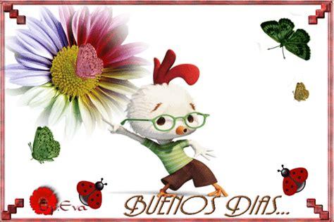 Buenos días animado.   Saludos   Feliz día   Pinterest ...