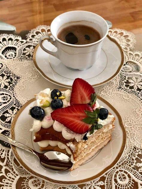 Buenos dias con delicioso kf | Cafe desayuno, Flores y ...
