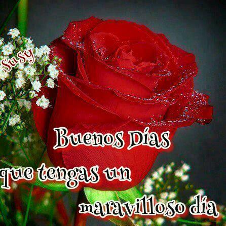 Buenos dias con rosas en sabado   Imagui