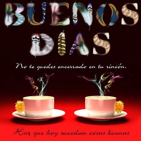 Buenos dias | feliz miércoles | Pinterest