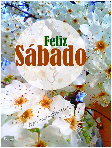 Buenos días ! #feliz #sabado www.soymamaencasa.com ...