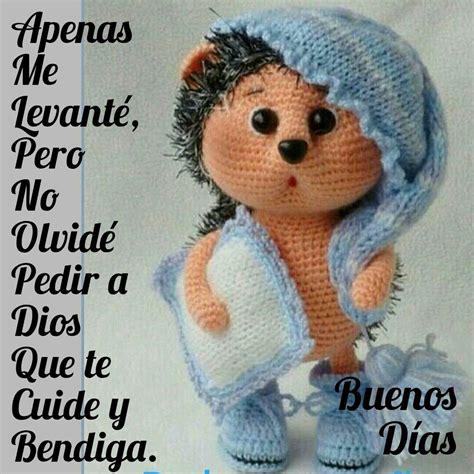 Buenos Dias | Frases de buenos días, Saludos d buenos dias ...