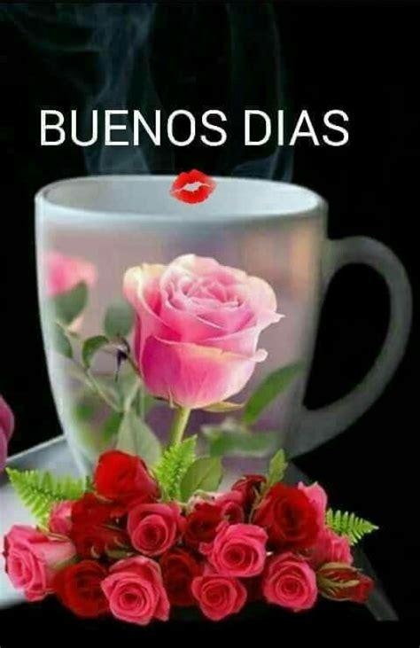 Buenos días | frases | Pinterest | Spanish quotes, Bible ...