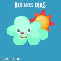 Buenos dias gif animado 2 » GIF Images Download