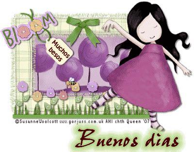 Buenos dias gif animado 5 » GIF Images Download