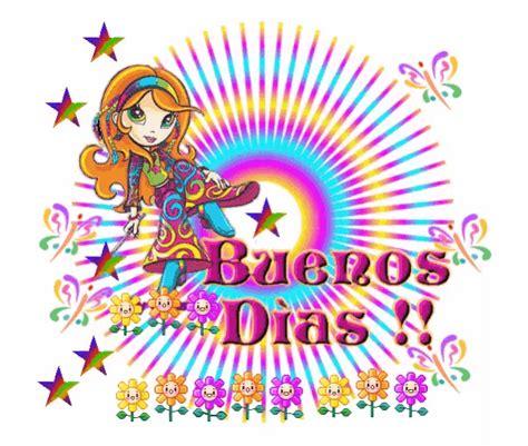 Buenos Dias GIF   Buenos Dias   Discover & Share GIFs