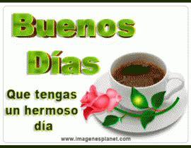 Buenos Dias Good Morning GIF   BuenosDias GoodMorning ...
