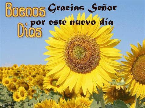 Buenos Días Gracias Señor por este nuevo día   Imagenes y ...