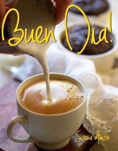 Buenos Días imagen #10147   ¡Buen Día! Tags: Cafe ...