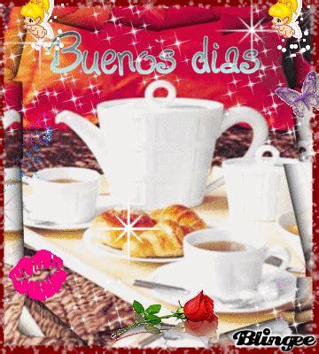 BUENOS DIAS! Picture #30025719 | Blingee.com