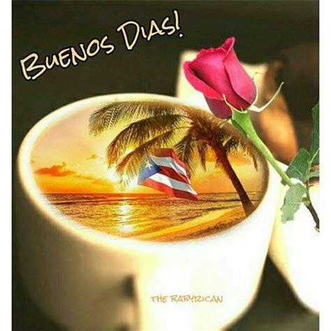 Buenos Dias Puerto Rico NJ feliz año nuevo y muchas ...