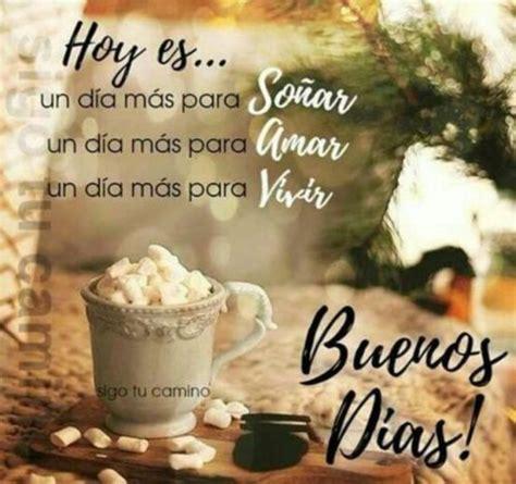 Buenos Días que tengas un bonito día   BonitasImagenes.net