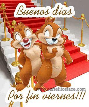 Buenos dias viernes gif 3 » GIF Images Download