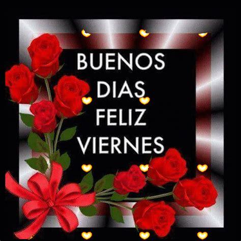 Buenos dias viernes gif 7 » GIF Images Download