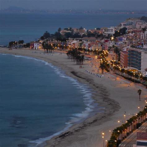 Buenos días #villajoyosa  | Paisajes de españa, Lugares ...