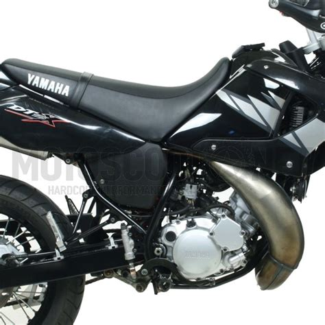 Bufanda de escape Yamaha DT 125 R/X 2004 2006 Arrow All ...