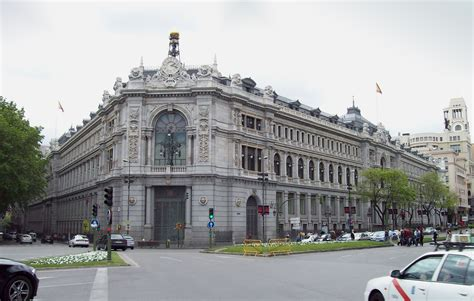 [building] Bank of Spain Extension, by Rafael Moneo ...